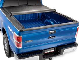 Picture of Truxedo The Edge Tonneau Covers