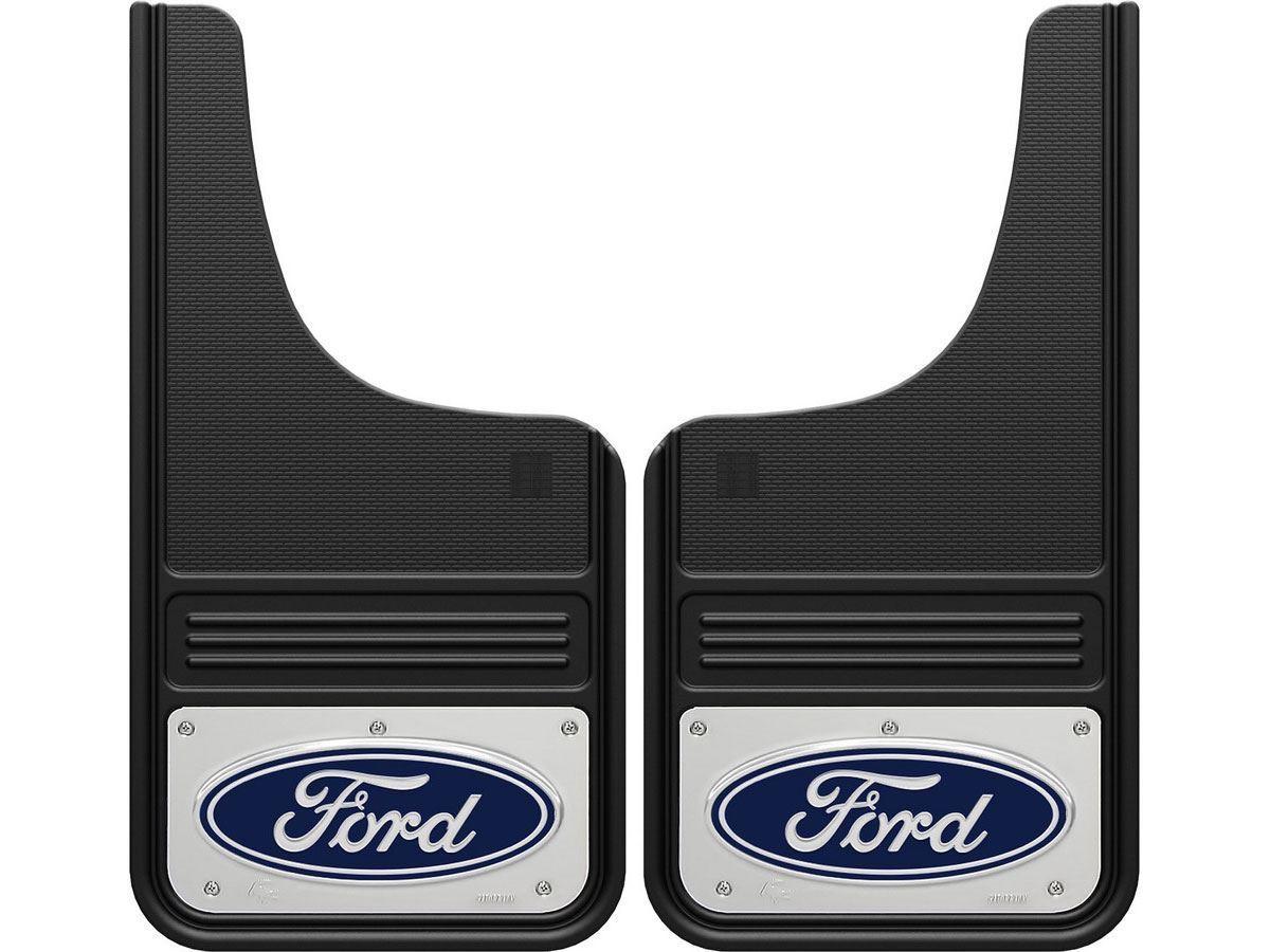 Truck Hardware 2015 2017 Ford F 150 Blue Oval Gatorback