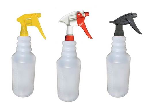 Picture for category Spray Bottles and Spray Heads