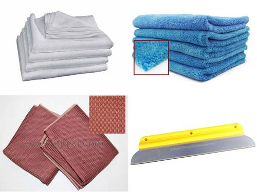 Picture for category Towels and Drying