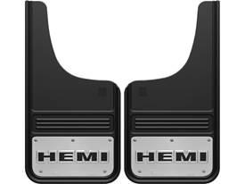 Picture of Truck Hardware Gatorback Mud Flaps - RAM Hemi