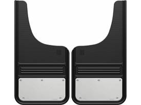 Picture of Truck Hardware Gatorback Mud Flaps - Stainless Steel Plate