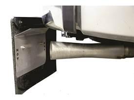 Picture of ROCKSTAR Heat Shield