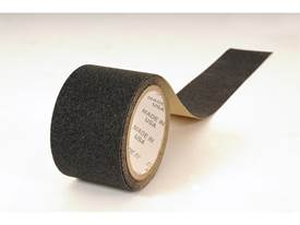 "Picture of Grip Tape - Adhesive - 2 11/16"" x 12' - Black"