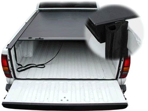 Picture of WeatherGate Tailgate Seal Kit - Extends Around Full Tailgate - Cut To Length Needed