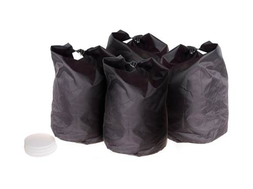 Picture of Foxwing Sand Bag Kit - 8 Piece