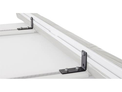 Picture of Sunseeker/Universal Awning Bracket Fit Kit - For Use w/Sunseeker Awnings - Other Awnings - w/Vortex Crossbars - For Use w/Range Of Pioneer Systems