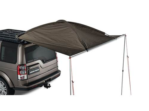 Picture of Dome 1300 Awning - 2500mm x 2550mm