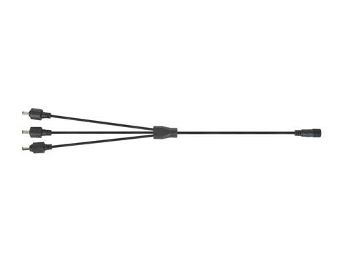 Picture of Splitter - 3 Way Splitter - Power 3 Lights From One Power Source