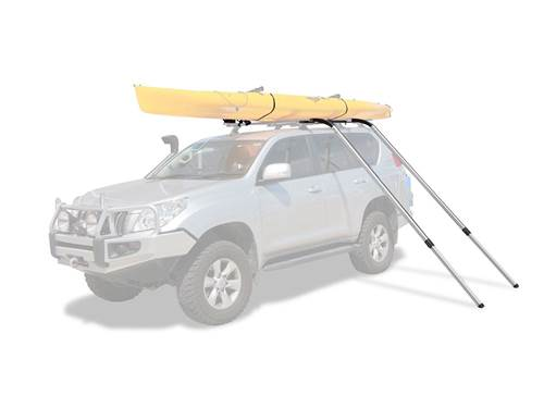 Picture of Nautic Kayak Lifter - Includes Manual Winch