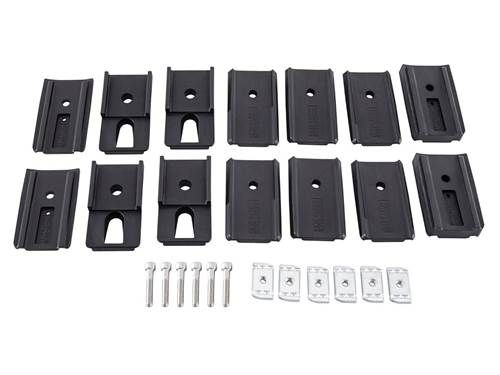 Picture of Backbone Pioneer Leg Height Spacer - For Use w/QuickMount Legs PN[RLT600]