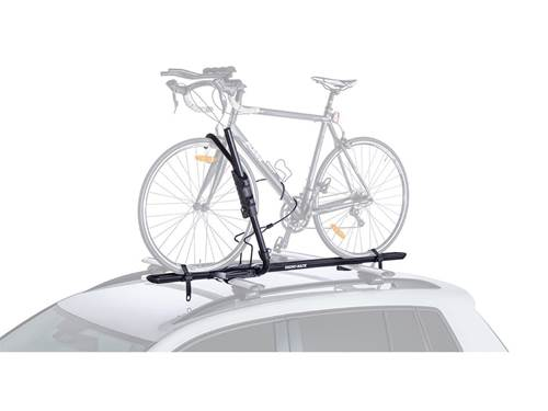 "Picture of Hybrid Bike Carrier - For Use w/20"" To 29"" Bikes - Maximum Bike Weight 45 lb. - Black"