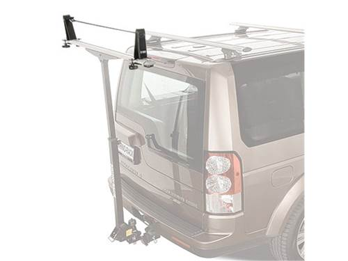 Picture of Kayak Carrier Sling Kit - Includes 2 Load Straps And 1 Strap