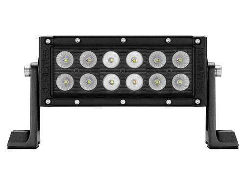 """Picture of C-Series LED C6 Light Bar - 6"""" Spot System"""