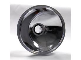 "Picture of HID Long Range Light Lens/Reflector - 6"" Round - Single - Clear Lens/Reflector - For Use w/PN[660/661] HID Series Lights"