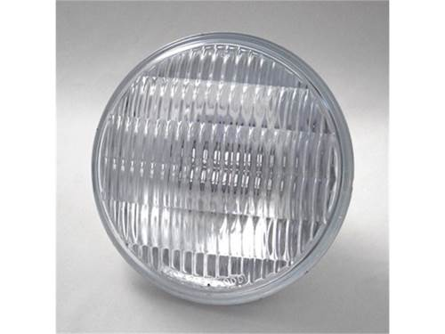 """Picture of Flood Light Lens/Reflector - 6"""" Round - Single - Clear Lens/Reflector - For Use w/PN[1608/1609/1610/1619] Daylighter Series Lights"""