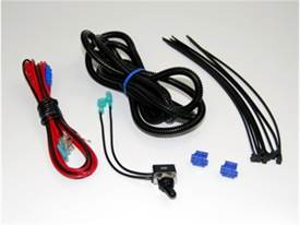 Picture of ATV Wiring Harness - For Use w/2 Lamps