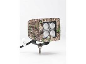 "Picture of C-Series C3 LED Flood Light System - 3"" - Tree Camo"
