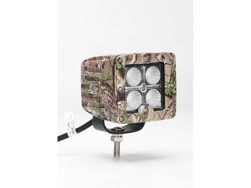 """Picture of C-Series C3 LED Flood Light System - 3"""" - Tree Camo"""