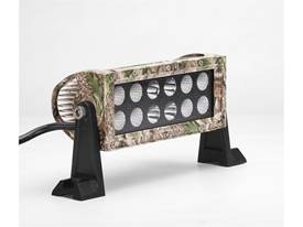 "Picture of C6 LED Light Bar  - 6"" - Tree Camo - Combo System"