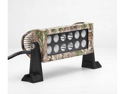 """Picture of C6 LED Light Bar  - 6"""" - Tree Camo - Combo System"""
