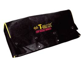 Picture of T-Max Winch Cover - w/Logo
