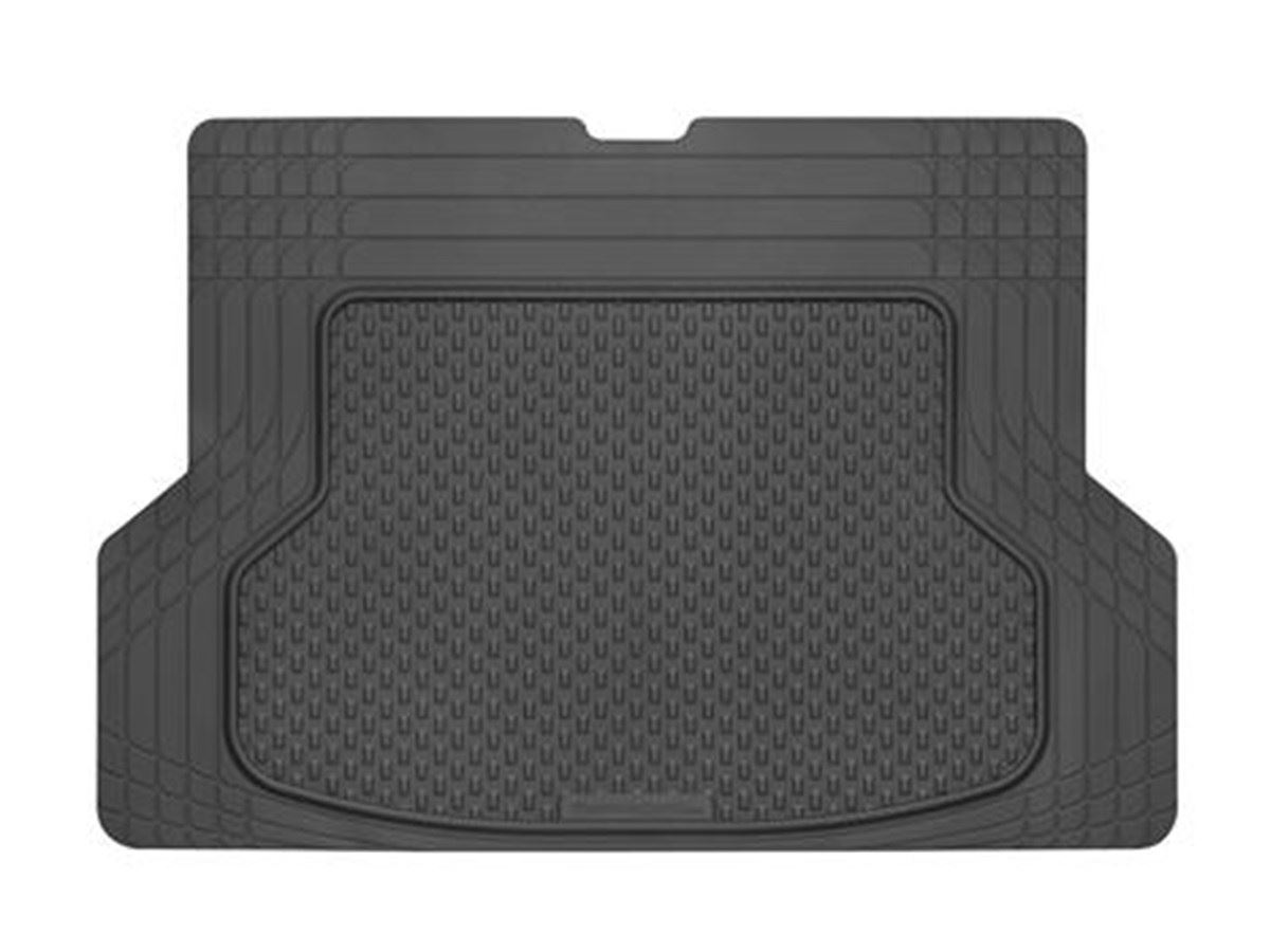Weathertech Universal Cargo Mat Black 3 Pc Set