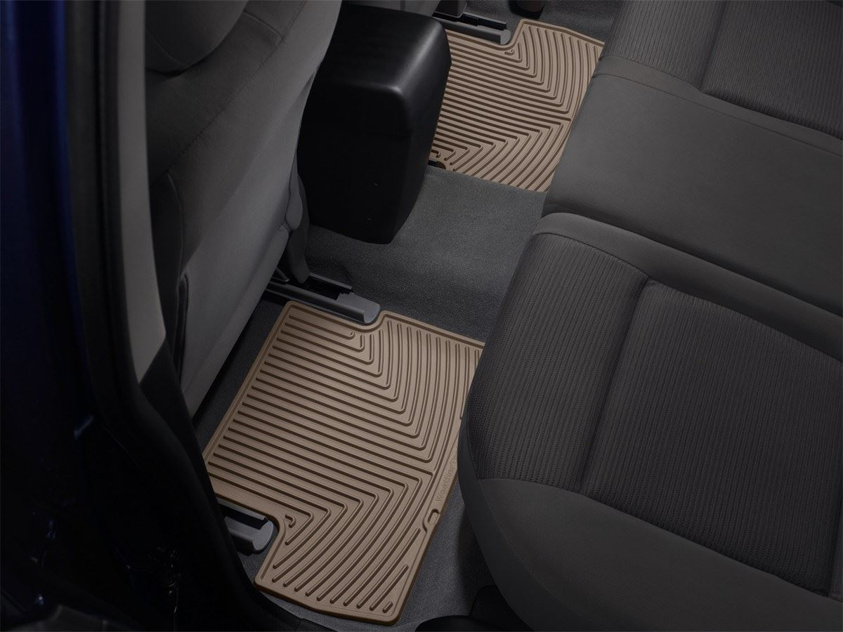 2014 scion xb weathertech floor mats - Picture Of All Weather Floor Mats Front Rear