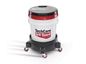 Picture of TechCare Grit Guard Washing System