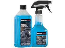Picture of TechCare Exterior Glass Cleaner - w/Repel - 15 oz.