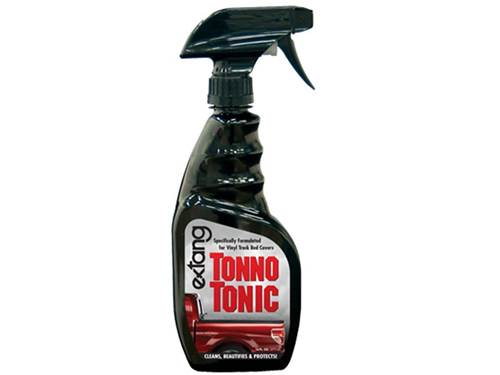 Tonno Tonic