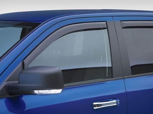 EGR SlimLine In-Channel Window Visors