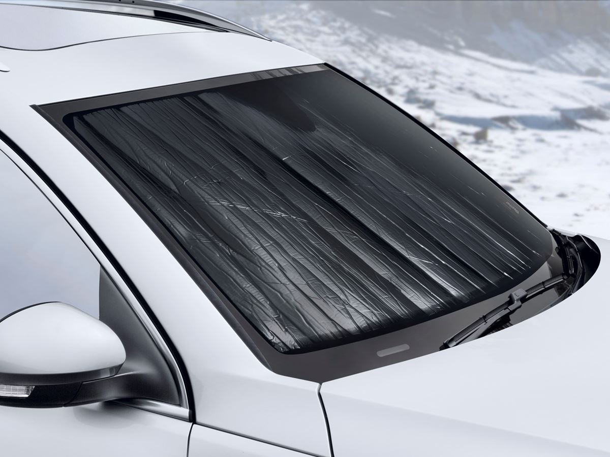Weathertech Techshade Sun Shade Sharptruck Com