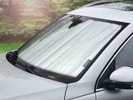 WeatherTech TechShade Sun Shade - Sun Side