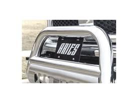 Aries Universal  License Plate Bracket