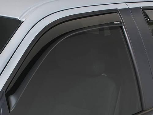 Stampede In-Channel Window Deflectors