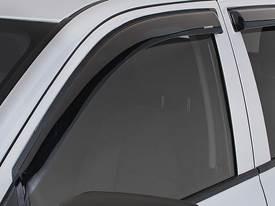 Stampede Tape-On Window Deflectors