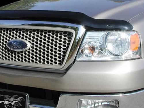 Stampede Low Profile LP Series Hood Protector