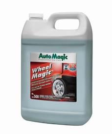 Auto Magic Wheel Magic