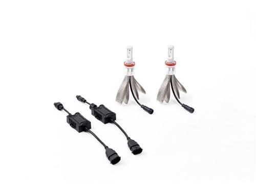 Silver-Lux LED Kit - W/O Anti-Flicker Harness