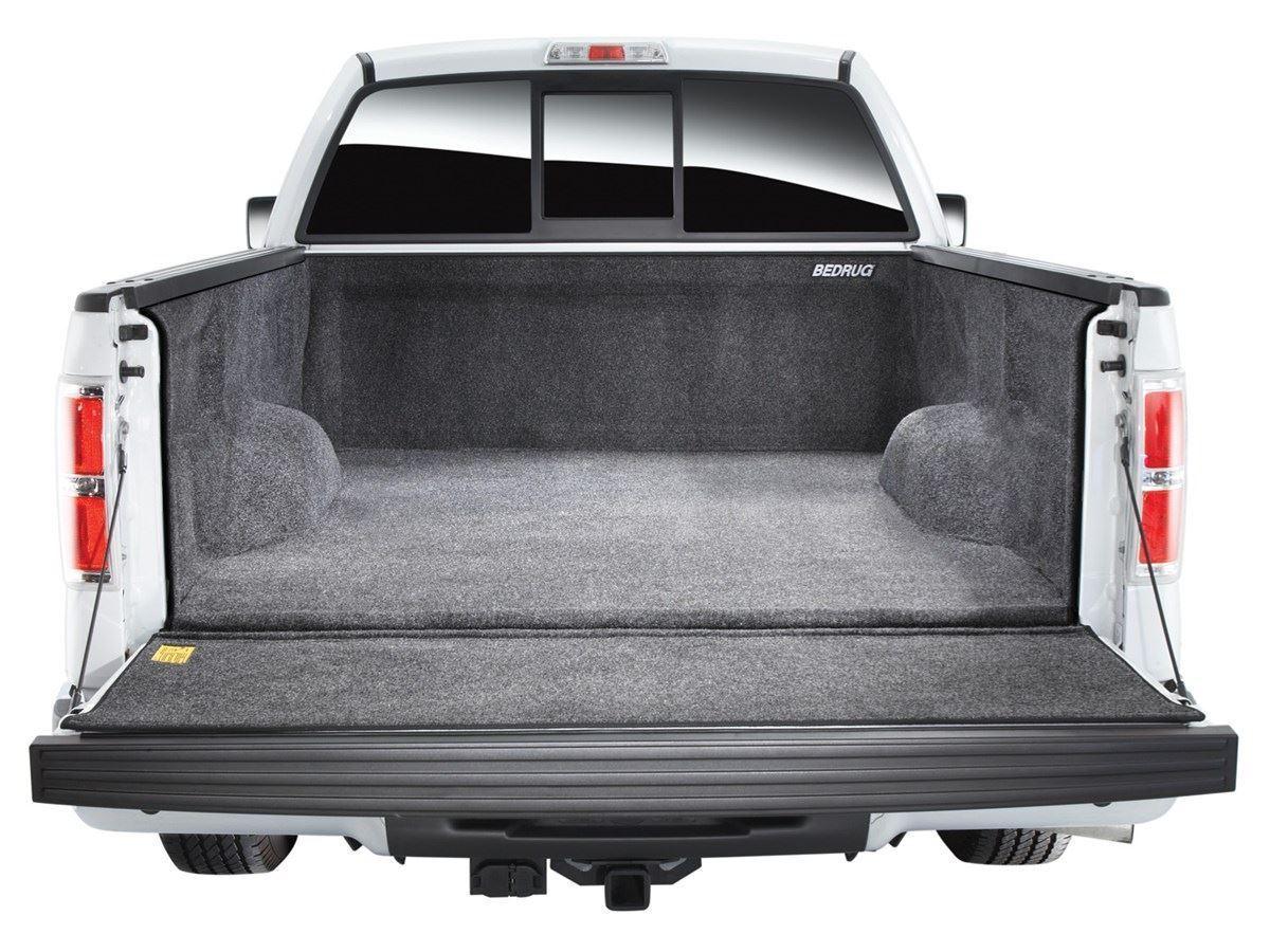 Bedrug Truck Bed Liners Sharptruck Com