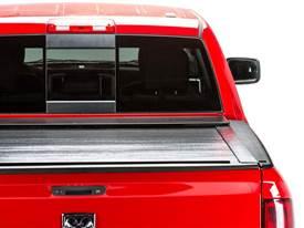 BAK RollBAK Retractable Truck Bed Cover