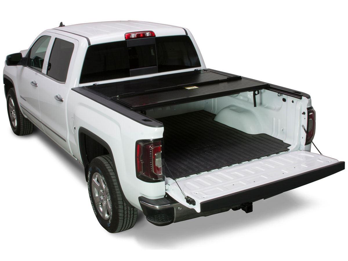 Seat Skins For Trucks >> BAK BAKFlip G2 Hard Folding Bed Covers - SharpTruck.com