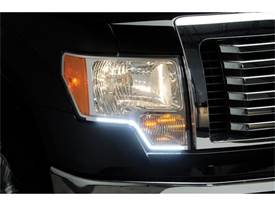 Putco LED Dayliner G3 Daytime Running Lights