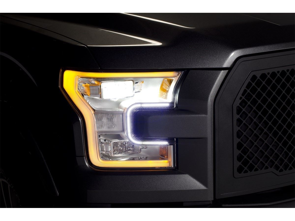 Putco Led Dayliners Switchback Daytime Running Lights