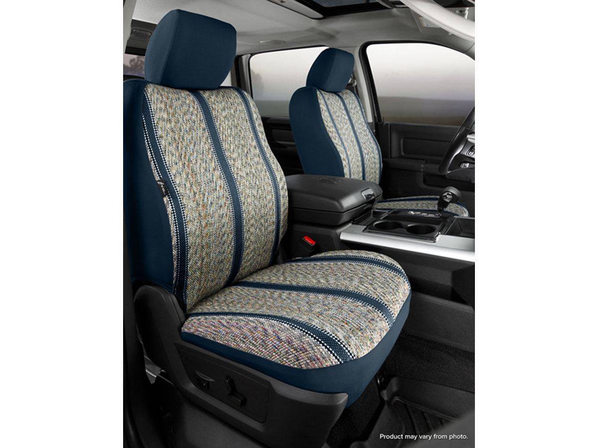 Fia Wrangler Saddle Blanket Custom Fit Seat Covers