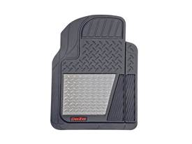 DeeZee All Weather Floor Mats - Brite Tread
