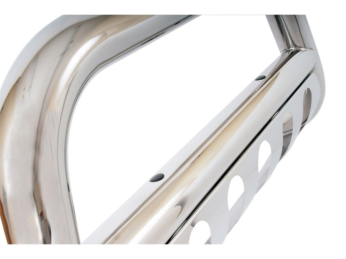 Dee Zee Stainless Steel Bull Bars Get Your Truck