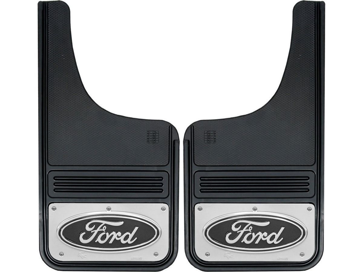Image Result For Ford Edge Mud Flaps
