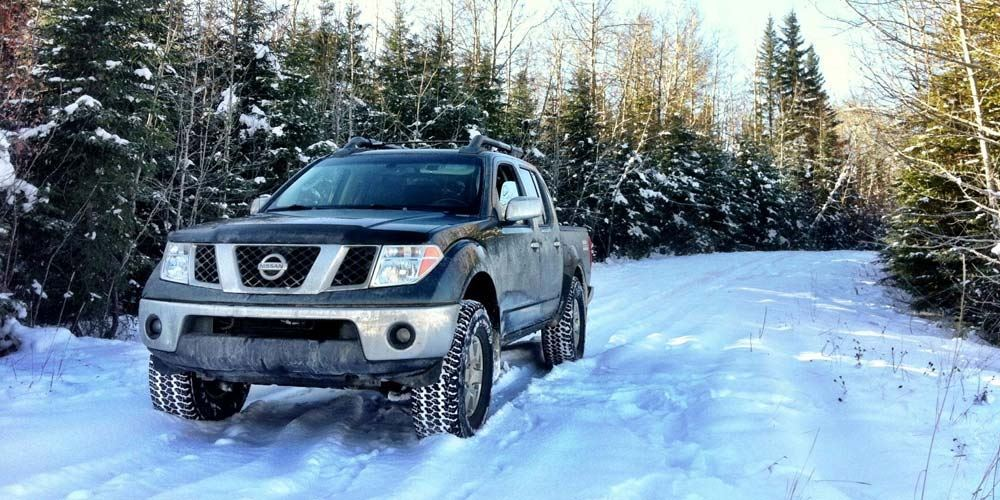 Winter Essentials That You Need For Your Truck